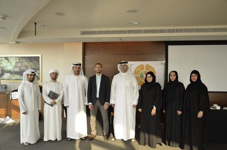 AFZ organizes an interactive workshop to adopt and apply new strategic directions