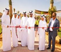 Al Bayt Mitwahid launches 'ABM park' to encourage a ...